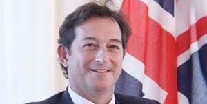 پیام نوروزی دیپلمات انگلیسی با چاشنی وعده تکراری به ایران