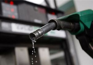 افزایش مصرف روزانه بنزین تهران به دلیل زلزله