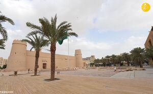 عکس/ خیابانهای عربستان پس از شیوع کرونا