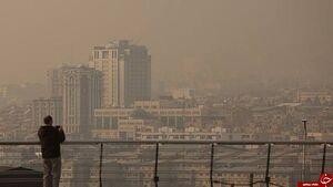 ارتباط عجیب آلایندههای هوا با انتشار ویروس کرونا