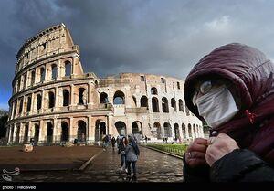 فوت پزشک ایتالیایی بر اثر کمبود دستکش