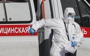 ثبت اولین فوتی در روسیه و افزایش چند صد نفری مبتلایان در آلمان