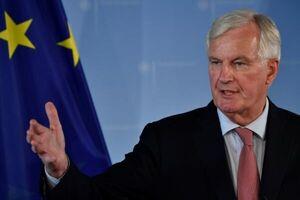 مقام ارشد اتحادیه اروپا کرونایی شد