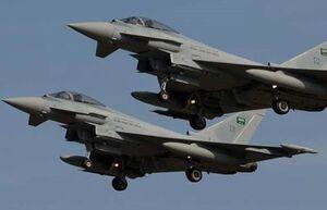 پدافند یمن، پرندههای مهاجم سعودی را بار دیگر فراری داد