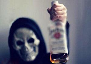 فیلم/ آیا نوشیدن الکل بر بیماری کرونا اثر دارد؟