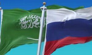 آمریکا در اختلاف نفتی سعودی و روسیه دخالت میکند