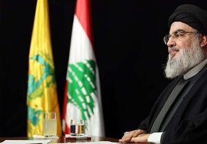 لبنان|سید حسن نصرالله امشب سخنرانی میکند