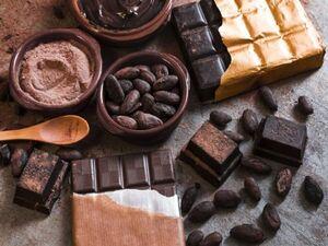 مصرف چه مقدار شکلات تلخ در لاغری تاثیرگذار است؟