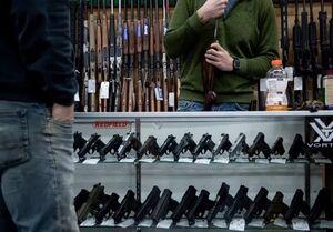 هجوم مردم کانادا برای خرید اسلحه در پی شیوع کرونا!
