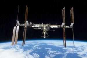 فضانورد ناسا در سکوت و بدون خداحافظی به فضا می رود
