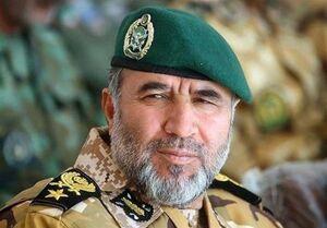 فیلم/ حضور توپخانه ارتش ایران در نبرد با داعش