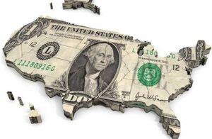 بحران اقتصادی آمریکا