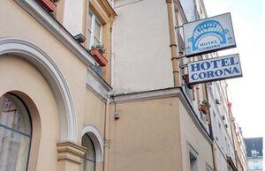 """عکس/ هتلها و کافههای پاریسی با نام """"کرونا"""""""