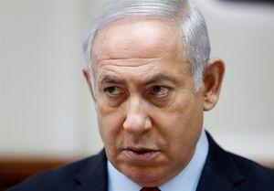 ماهیگیری نتانیاهو از آب گِل آلود کرونایی