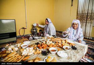 عکس/ حالوهوای قزاق محله گلستان