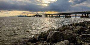 اتمام تعهدات احیای دریاچه ارومیه در سال جدید