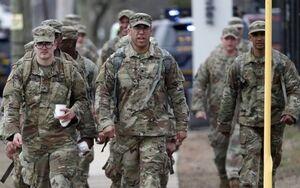 ارتش آمریکا