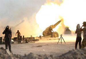 هلاکت دهها داعشی در عملیات منحصر به فرد ارتش عراق