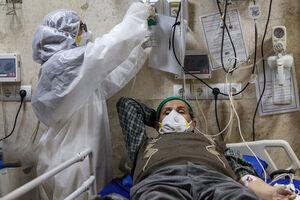 افزایش ۱۲ درصدی بیماران نیازمند به «آی. سی. یو» در تهران