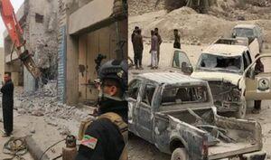 بیاعتنایی سفیر آمریکا به احضاریه بغداد در پی تجاوز به خاک عراق