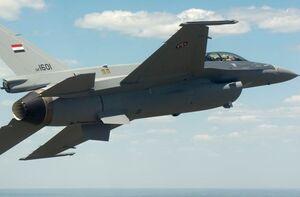 حمله هوایی عراق به مخفیگاههای کوهستانی داعش