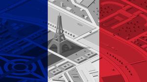 کرونا نیمی از کارکنان بخش خصوصی فرانسه را بیکار کرد