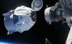 نگرانی ناسا از انتقال کرونا به ایستگاه فضایی؛ فضانوردان حاملان خاموش کرونا به فضا