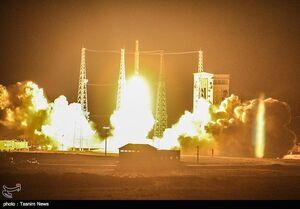 ماهوارهبر «سیمرغ» چگونه متولد شد؟ +عکس