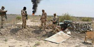 منبع عراقی: خروج نظامیان آمریکایی از الانبار صحت ندارد