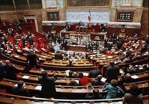 تصویب لایحه وضعیت اضطراری سلامت در فرانسه