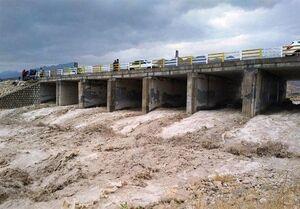 آخرین اخبار از وقوع سیلاب در بلوچستان