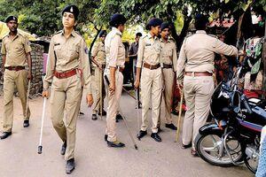 فیلم/ مجازات هندی برای جلوگیری از شیوع کرونا!