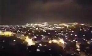 فیلم/ ندای «الله اکبر» و دعای شبانه مردم مغرب برای رفع بلای کرونا