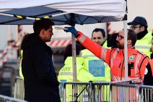 شمار قربانیان کرونا در ایتالیا به بیش از ۶۰۰۰ تن رسید
