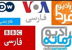 این سکوت رسانههای فارسیزبان بیگانه زیبا نیست؟