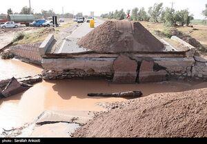 جزئیات امداد رسانی به ۱۹ استان درگیر سیل و آبگرفتگی