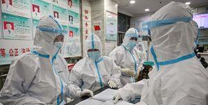 نگرانی چین از ورود مبتلایان کرونا از کشورهای خارجی/ کره جنوبی ۷۶ مورد جدید ثبت کرد