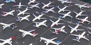 بحرانآفرینی جدید کرونا برای شرکتهای هواپیمایی