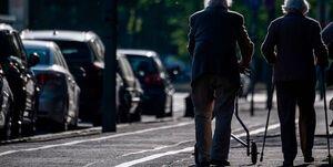 سالمندانی که با یک دستورالعمل رها میشوند تا بمیرند