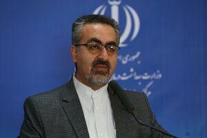 هر ۱۰ تا ۱۲ دقیقه یک ایرانی به دلیل کرونا جان میبازد