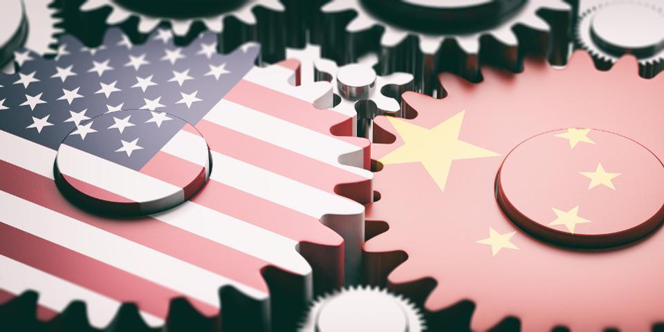 جهانی شدن چین