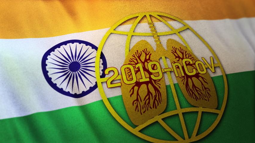 کرونا هند