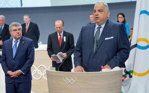 بیانیه لالوویچ پس از لغو المپیک ۲۰۲۰