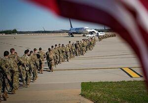 آمریکاییها آماده خروج از عراق به سبب کرونا میشوند
