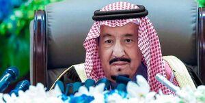 شاه سعودی ورود و خروج به ۳ شهر را ممنوع کرد
