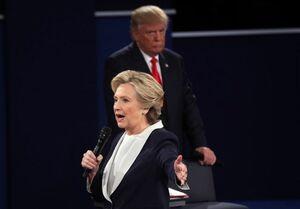 کنایه قابل تأمل هیلاری کلینتون به ترامپ درباره کرونا