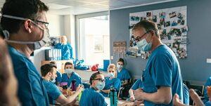 کرونا| افزایش ۴ هزار نفری ابتلا در آلمان؛ تعداد مبتلایان در سوئیس از ۱۰ هزار نفر فراتر رفت