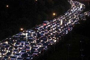 ترافیک شبانه