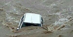 احتمال سیلابی شدن رودخانههای آذربایجانغربی