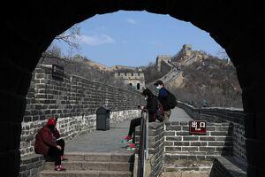 بازگشت چین به روال عادی